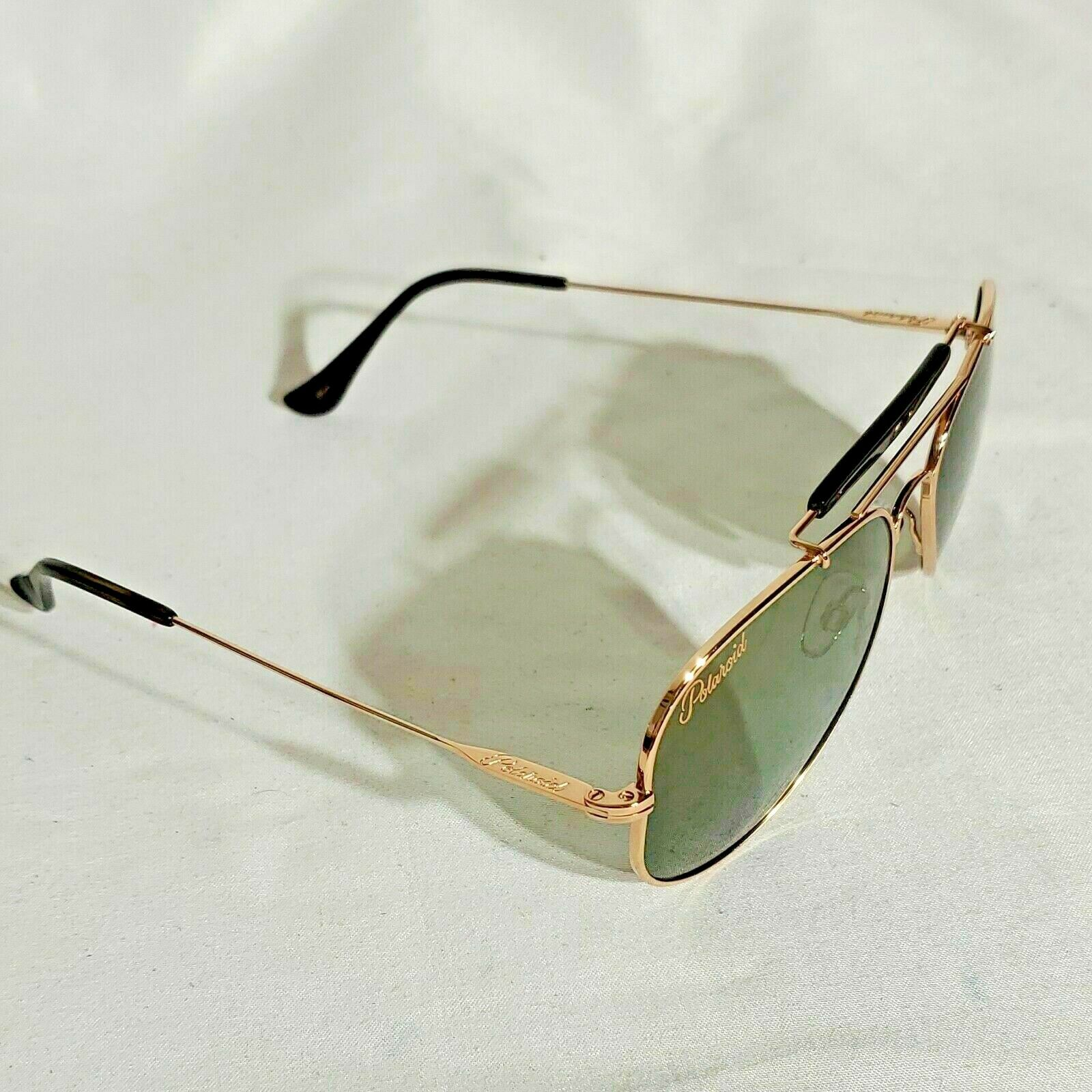 Polaroid Sunglasses 58MM - image 6
