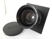 """Rodenstock 360mm f6.8 Sironar-N MC Sinar Linhof 8x10"""" 20x25 ULTRA LARGE FORMAT"""
