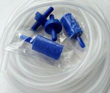 Aquarium Air Pump Accessory Kit (Airline, Air Stone and Check Non Return Valve)