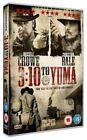 3 10 to Yuma DVD Region 2