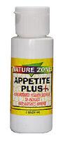 Nature Zone Appetite Plus 2 Oz Reptile Vitamin B12 Free Ship In The Usa