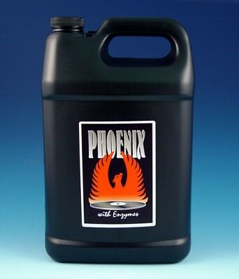 gallon Skilful Manufacture Bright Phoenix Vinyl Record Cleaning Fluid