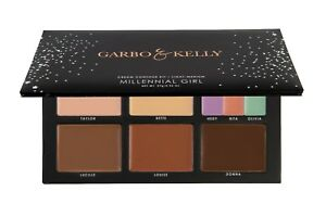 Millennial-Girl-Cream-Contour-Kit-Palette-x-1-Garbo-amp-Kelly