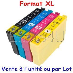 Cartouches-d-039-encre-compatible-Epson-non-OEM-XP-235-XP-332-XP-335-XP-432-XP-435