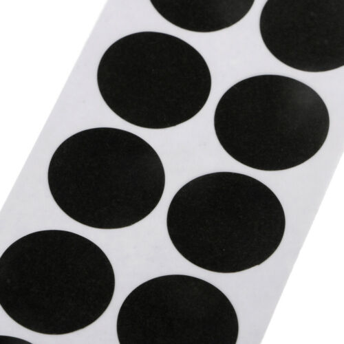 """Shooting Target Paper Paster 0.8/"""" 900pcs Round Patches Splatter Stickers"""