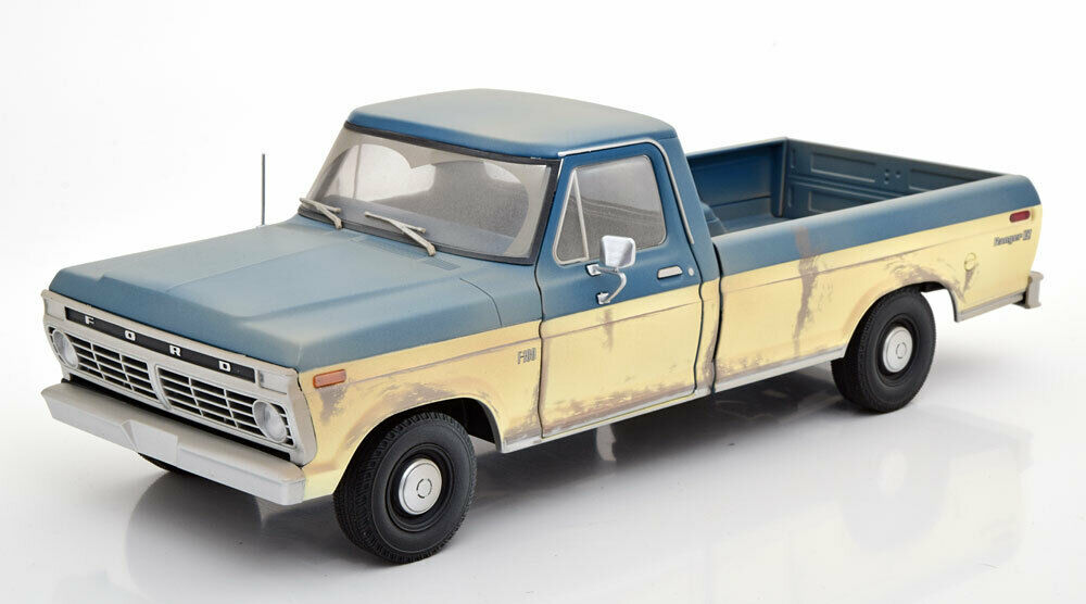 1 18 verdelight FORD f100 from the series The Walre Dead 1973