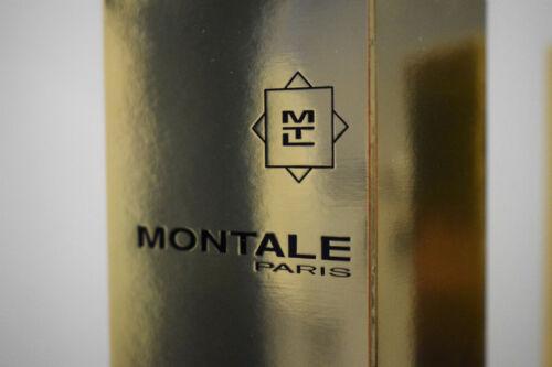 Authentic!!! MONTALE MUKHALLAT Eau De Profumo 100ml-Made in France