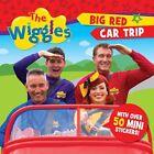 Wiggles 8x8 Storybook - Big Red Car Trip by Bonnier Publishing Australia (Paperback, 2015)