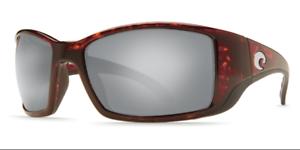 b277e5d7ea758 New Costa del Mar Blackfin Polarized Sunglasses Global Tortoise Gray ...