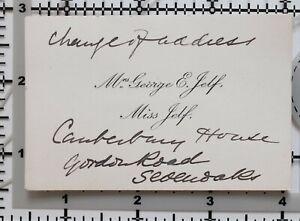 Antique-Calling-Card-Mme-George-E-Jelf
