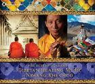The Tibetan Healing Music of Nawang Khechog by Nawang Khechog (CD, Jan-2013, 2 Discs, Sounds True)