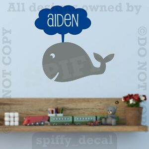 Baby name wall decals for nursery highest clarity photos