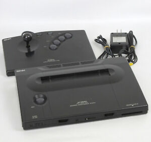 NEO-GEO-AES-Console-System-Ref-056932-Working-Tested-JAPAN-neogeo-SNK-Game