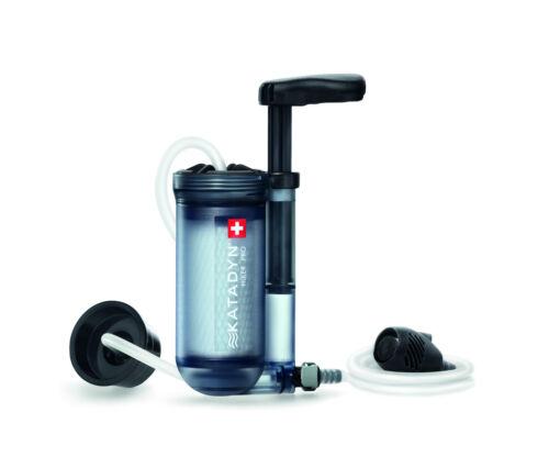 Katadyn Hiker Pro Wasserfilter Trinkwasser Filter Water Purifier Outdoor ECWCS