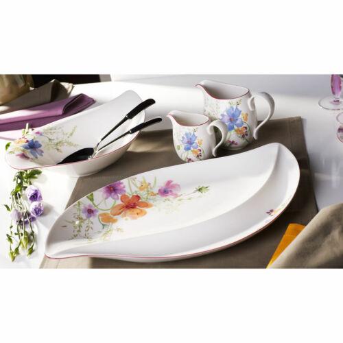 Villeroy /& Boch Mariefleur  Serve /& Salad Servierteller 50x30cm