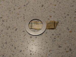 NOS-ORIGINAL-GENUINE-PORSCHE-928-PINION-SHAFT-2-6-mm-THRUST-WASHER-SPACER