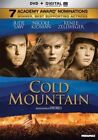 Cold Mountain 0031398137313 With Jude Law DVD Region 1