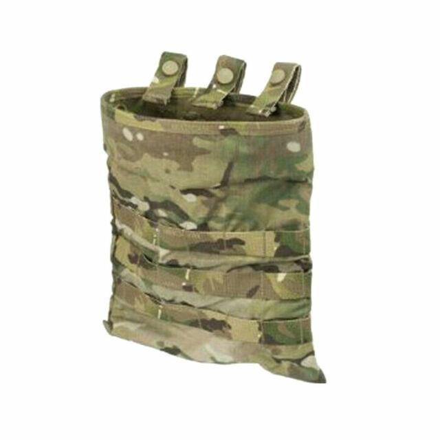 Blackhawk 7.62 Ammo Pouch With Dump Lid /& Divider MOLLE Multicam