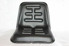 $35 Special!! Universal Tractor Mower Industrial Seat with Slider