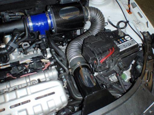 Skoda Fabia 1.4 TSI Mk2 Forge Induktionssatz - Pn   Fmind15