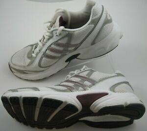 vonzó ár kiadási információ szép olcsó ADIDAS Adiprene YYA 606001 Womens SZ 9 Running Cross Athletic Walk ...