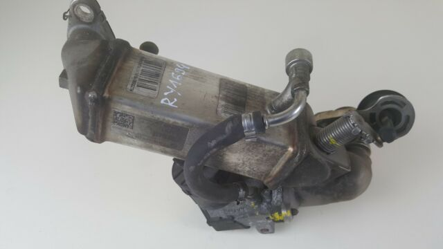 ry1694 bmw egr cooler with valve x9002 0a c10315 ebay rh ebay co uk