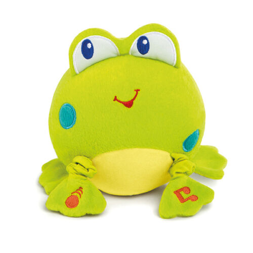 Bright Starts - Musical Vibes Froggie