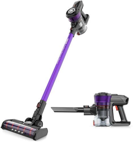 ONSON 20000Pa Cordless Handheld Stick Vacuum Cleaner 250W Power