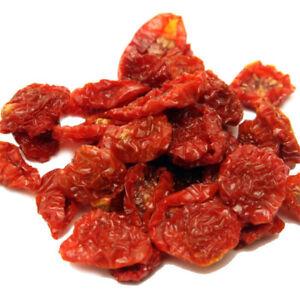 Ciliegino Pomodoro Secco Sicilia Di Pachino Frutta/verdura Disidratata Essiccata à Tout Prix