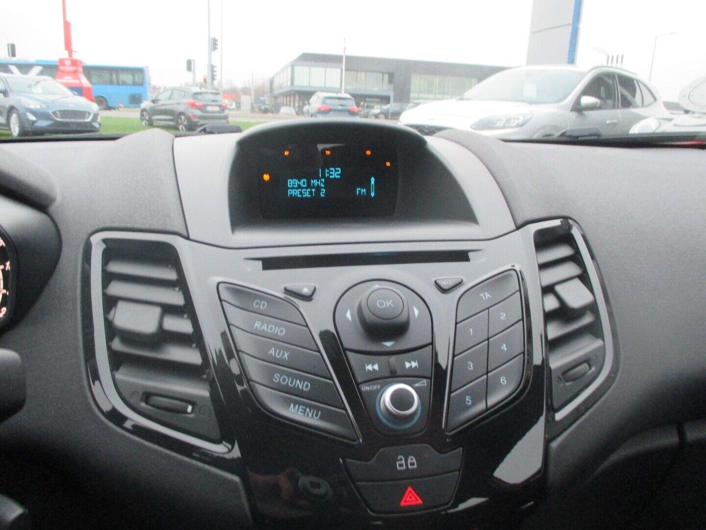 Ford Fiesta 1,0 SCTi 100 Titanium - billede 6