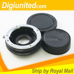 Sony-Minolta-Alpha-AF-mount-lens-to-Nikon-F-mount-adapter-D600-D810-D3300-D5300