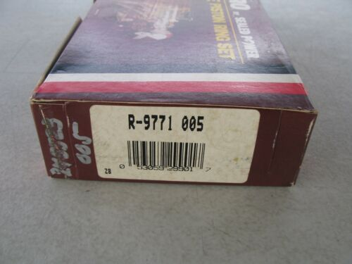 Speed Pro Piston Ring fit GMC Chevy 302 327 350 Ford 289 302 R9771.005