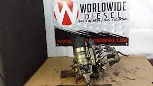 2009-Detroit-DD15-Fuel-Filter-Housing-And-Cooler-Part-A4720903652