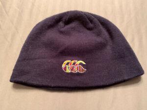 Vtg-Canterbury-Beanie-Winter-Hat-Men-s