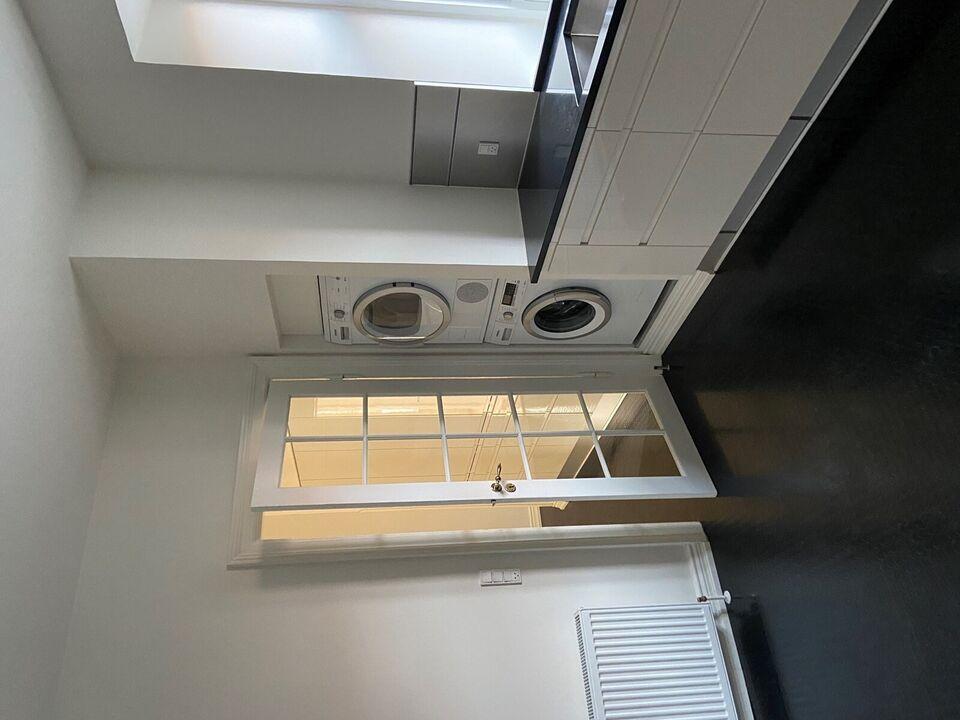 5000 vær. 4 lejlighed, m2 150, Læssøegade
