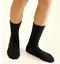 3 Pairs Men/'s Merino Wool Gentleman Dress Warm Thick Solid Business Basic Socks