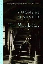 The Mandarins by Simone de Beauvoir (1999, Paperback, Reprint)