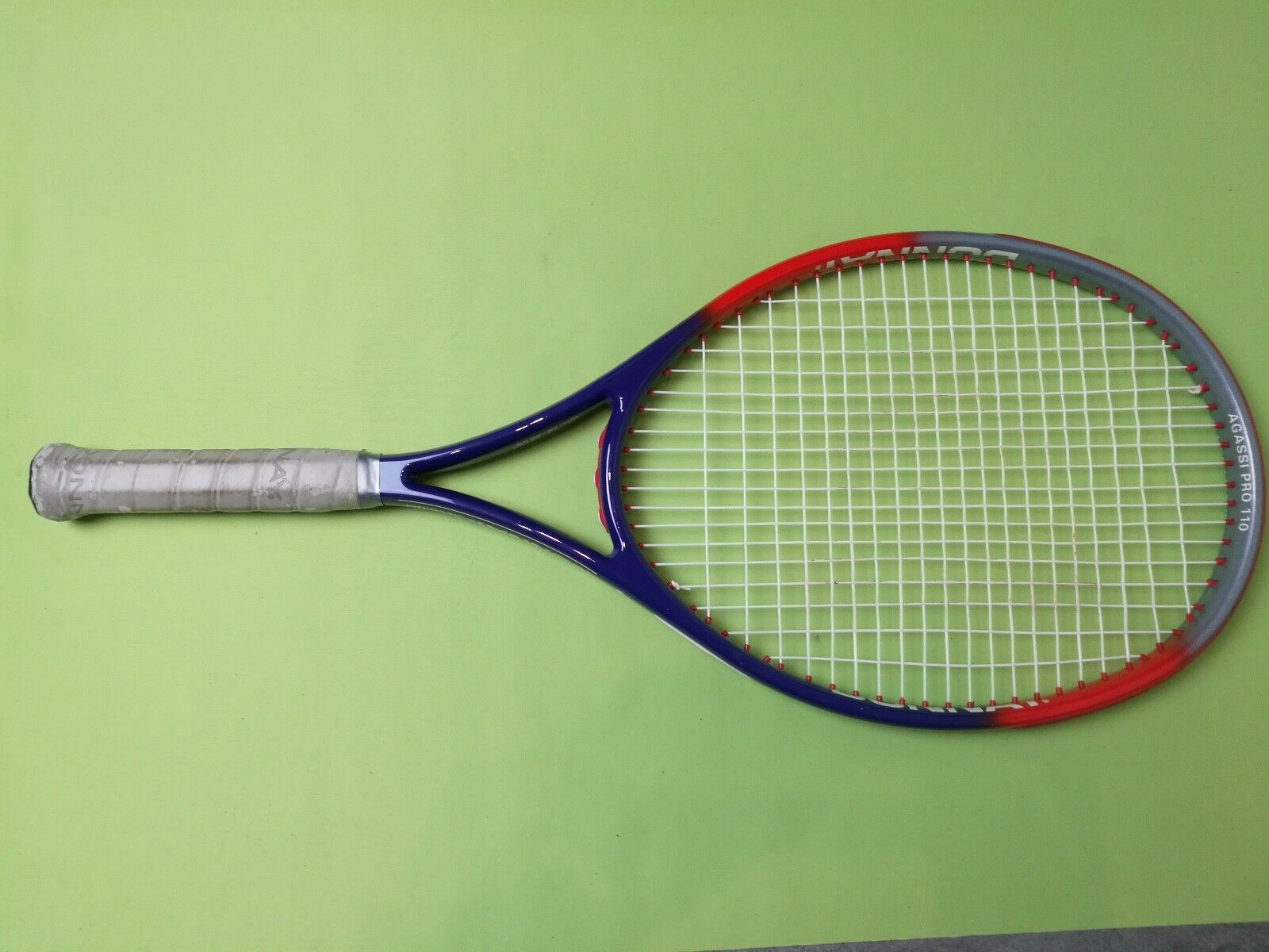 DONNAY AGASSI AGASSI AGASSI Pro 110 SL3 Oversize abab00