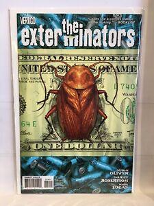 Exterminators-19-VF-NM-1st-Print-Vertigo-Comics