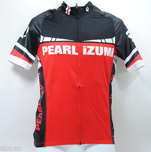 Pearl Izumi Cycling Jersey Pro Ltd Black/red/whit<wbr/>e
