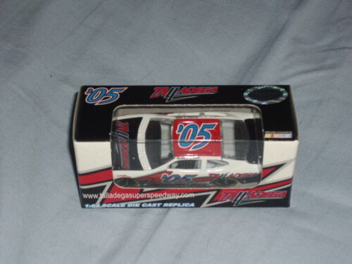 2005 TALLADEGA SPEEDWAY 1//64 FORD TRACK PROMO OCTOBER RACE
