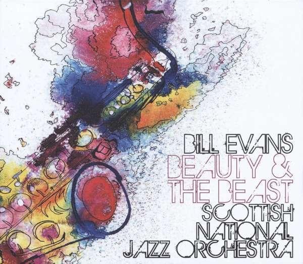 Snjo / Bill Evans - Bellezza e il Beast Nuovo CD