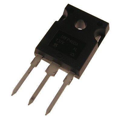 IRFP 460a Vishay Siliconix mosfet transistor 500v 20a 280w 0,27r to247ac 854089