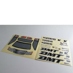 Decal-Sheets-Dmt-Gp-kyosho-TRD-471-705190