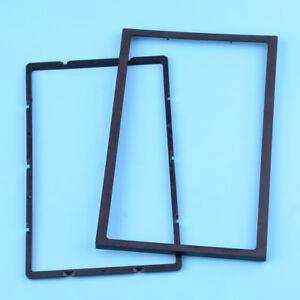 2Din-Install-Dash-Bezel-Panel-Mounting-Frame-for-Car-Stereo-Radio-DVD-Player