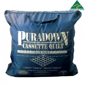 Puradown-80-20-Duck-Down-Doona-Quilt-Duvet-SUPER-KING-KING-QUEEN-DOUBLE-SINGLE