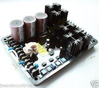 New Caterpillar Automatic Voltage Regulator Board AVR VR6 K65-12B