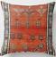 thumbnail 17 - Throw-PILLOW-COVER-Tapestry-Kilim-Rug-Print-Decorative-Soft-Cushion-Case-18x18-034