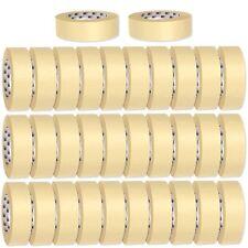 32x Klebeband Kreppband Abklebeband 30mm Top Lackierer Profi Abdeckband Autolack