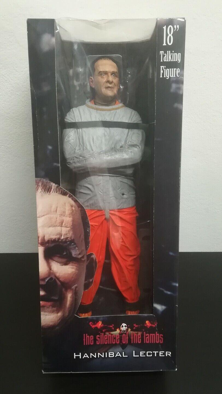 Figura Neca 18  45 Cm Anibal Lecter